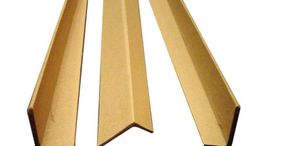 asymmetrical edge protectors
